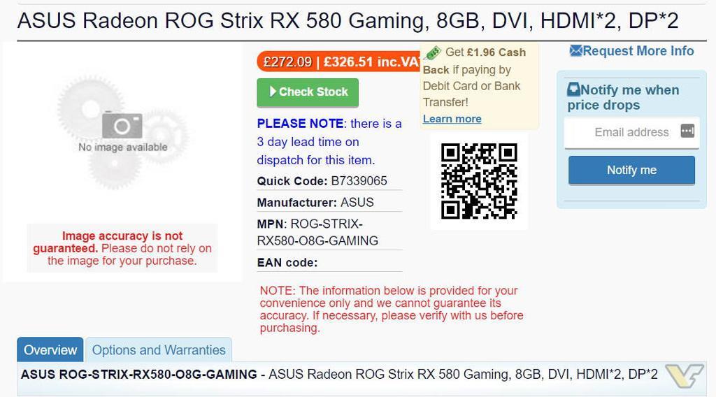 Radeon RX 500 1