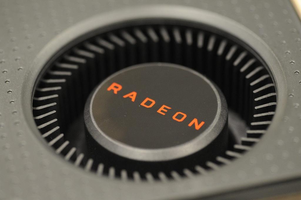AMD Radeon RX 580 1