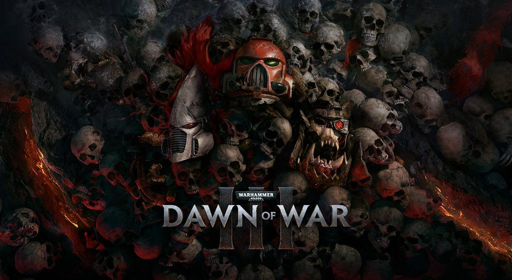 dawn of war3 1