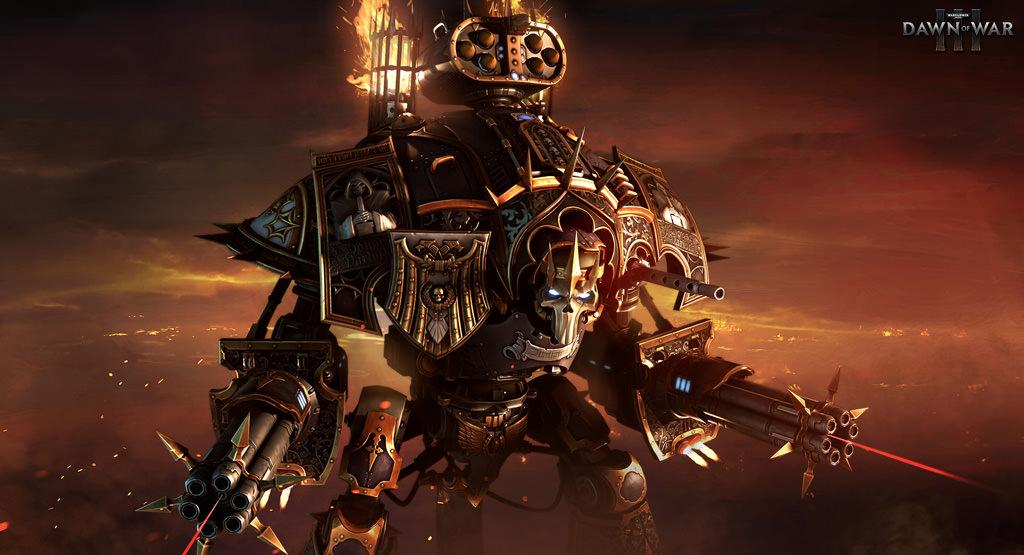 dawn of war3 2