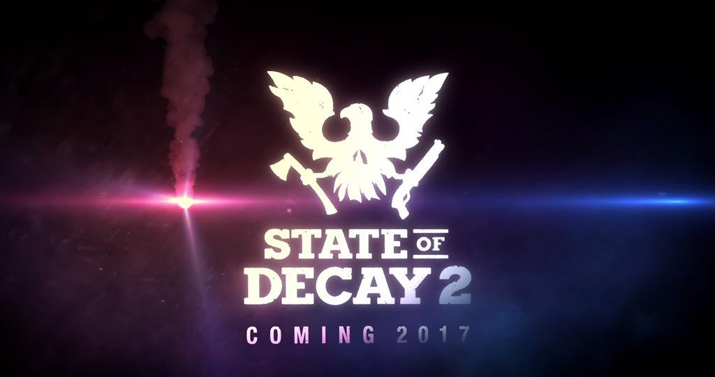 State of Decay 2 получит 3 карты на релизе. Возможно, со временем добавят даже больше
