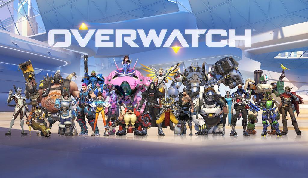 Появилась информация про ивент в честь годовщины и Game of the Year Edition-издание шутера Overwatch