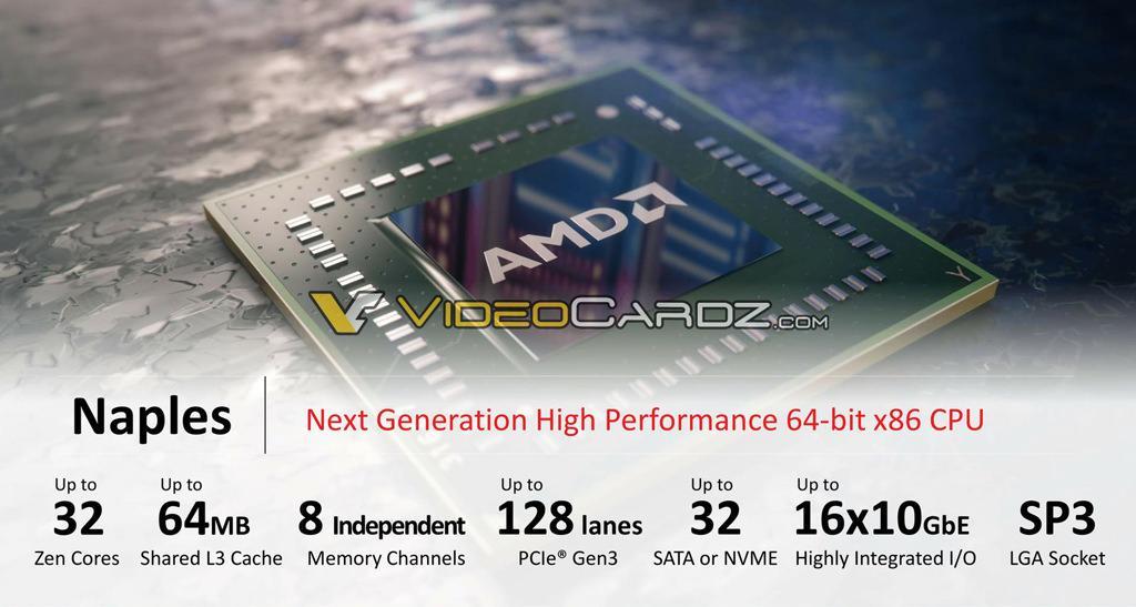 AMD Starship 3