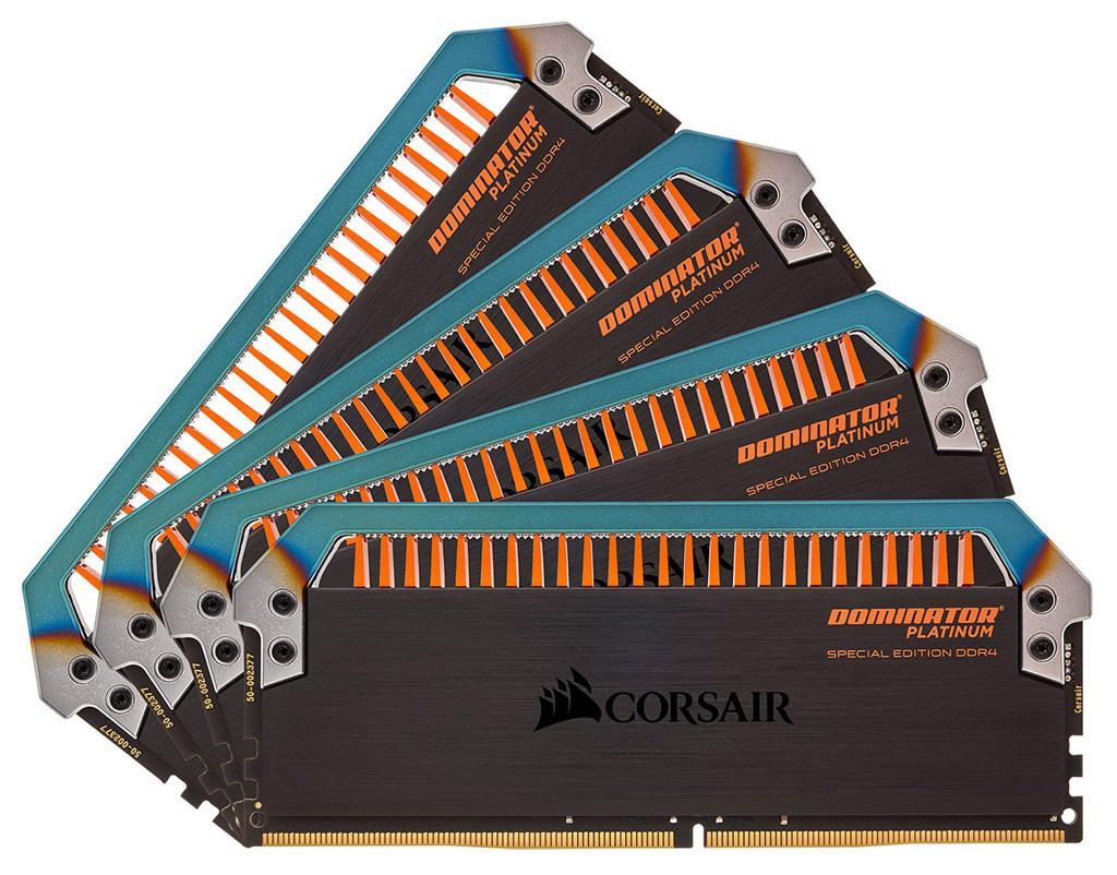 Corsair Dominator Platinum Special Edition Torque 2