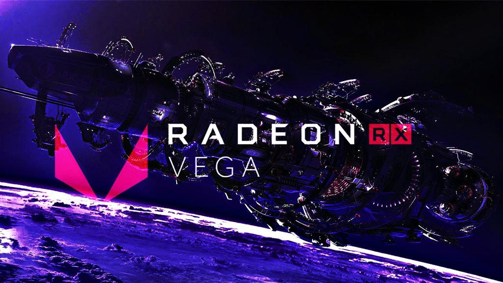 AMD Radeon RX Vega Nova Eclipse Core 1