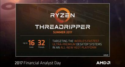 И снова про 16-ядерный Ryzen + немного про серверные CPU