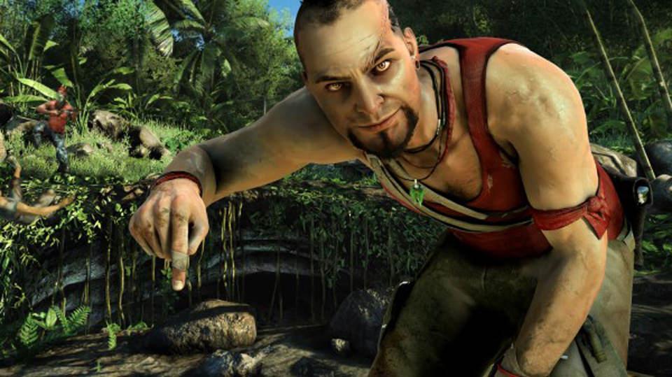 Ubisoft объявила сразу несколько релизов на этот финансовый год