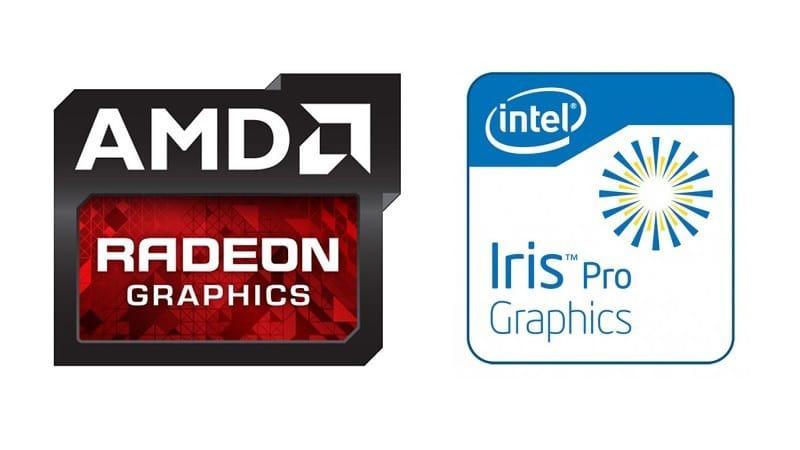 Intel AMD APU 2