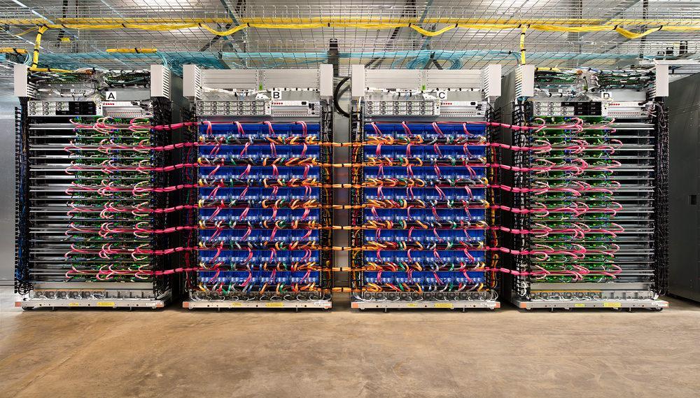 Tensor Processing Unit V2 2