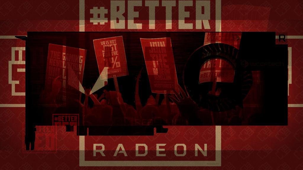 Игровая Radeon RX Vega будет быстрее Frontier Edition
