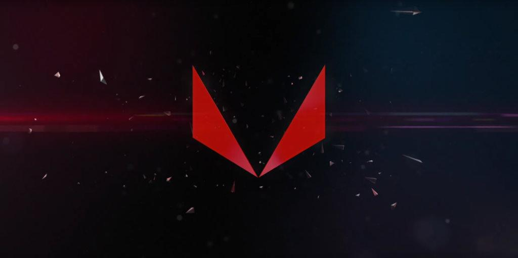 AMD Radeon RX Vega 1