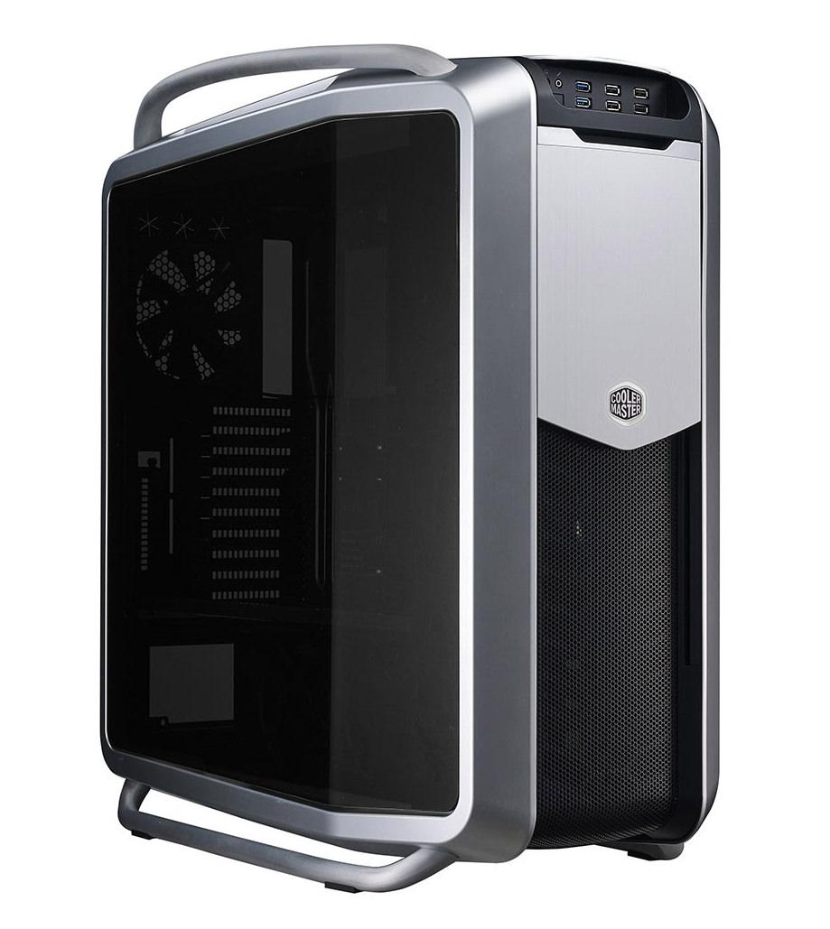 Cooler Master Cosmos II 25th Anniversary Edition 2