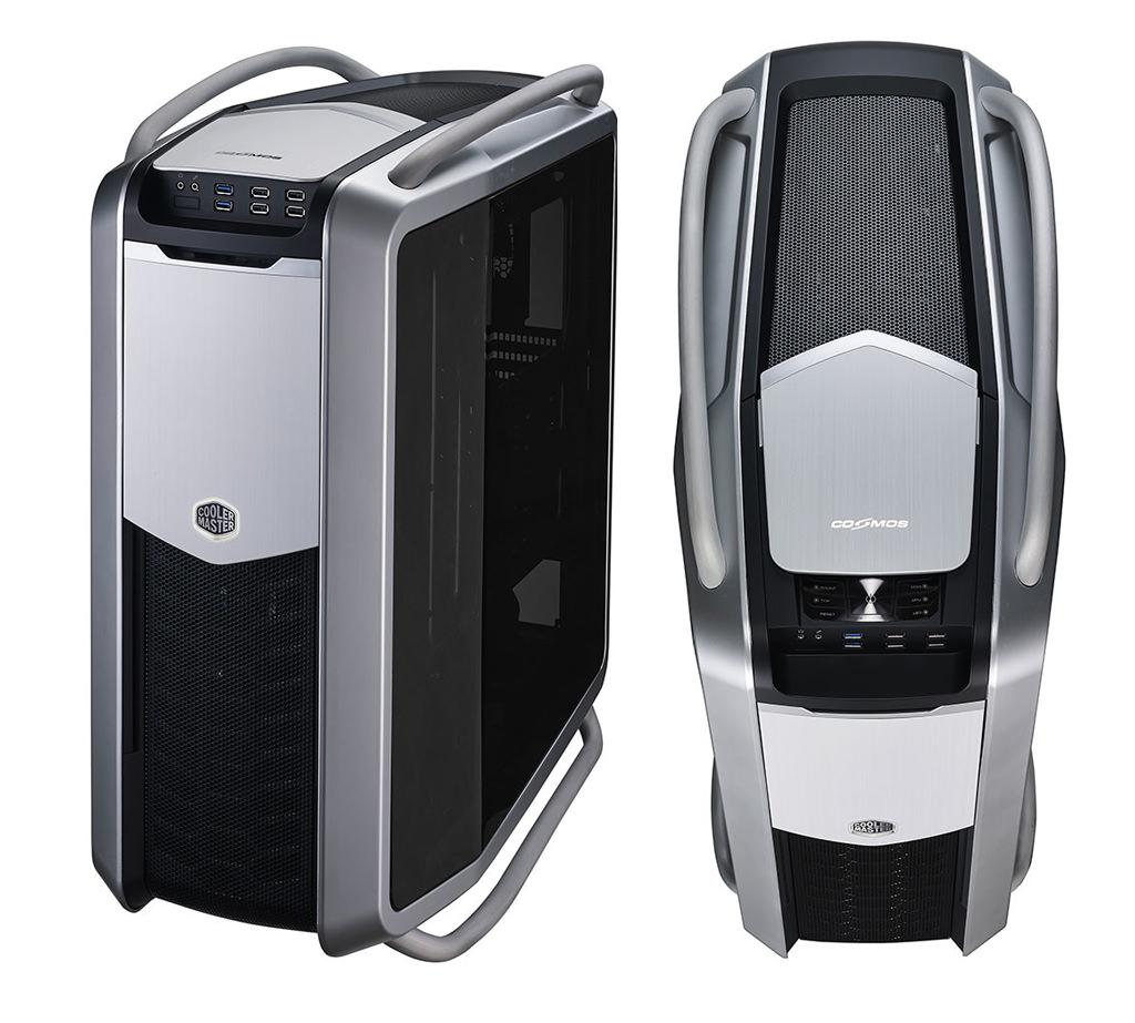 Cooler Master Cosmos II 25th Anniversary Edition 3