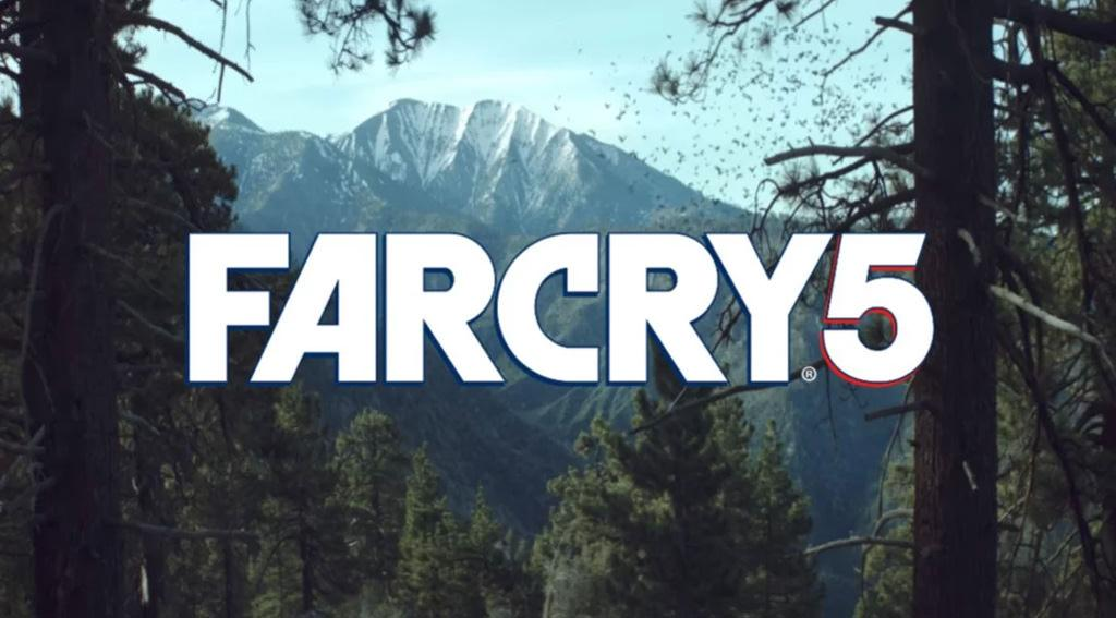 far cry5 setting