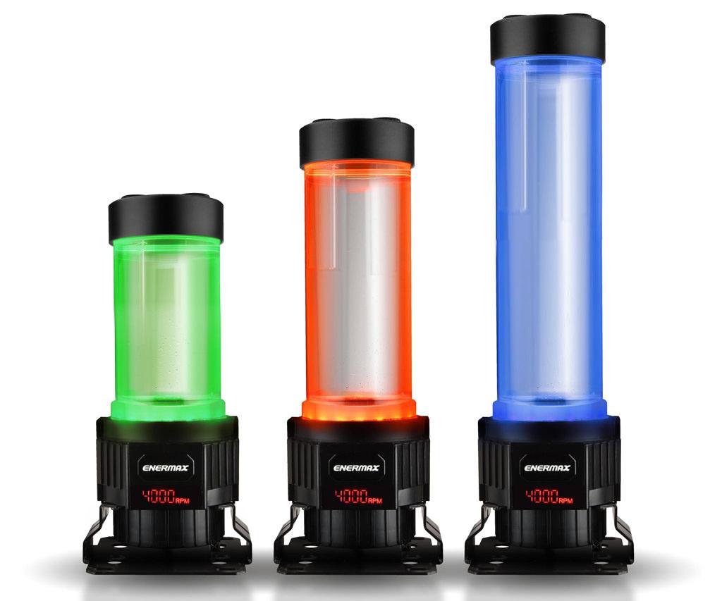 Enermax Neochanger RGB 4