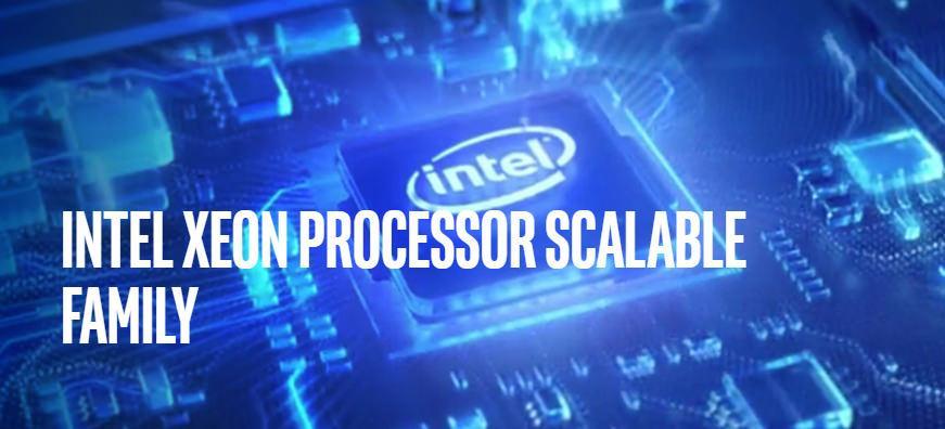 Intel Cascade Lake SP 1