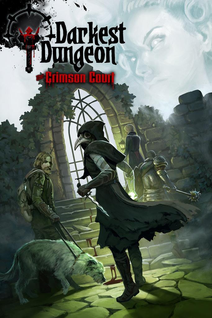 darkest dungeon first dlc