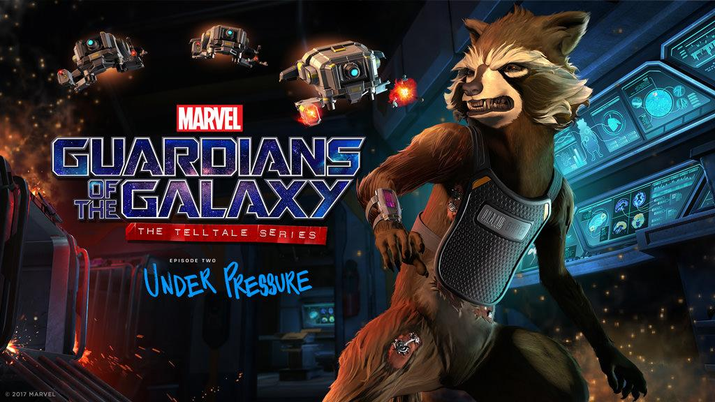 guardians of the galaxy telltale series date 1