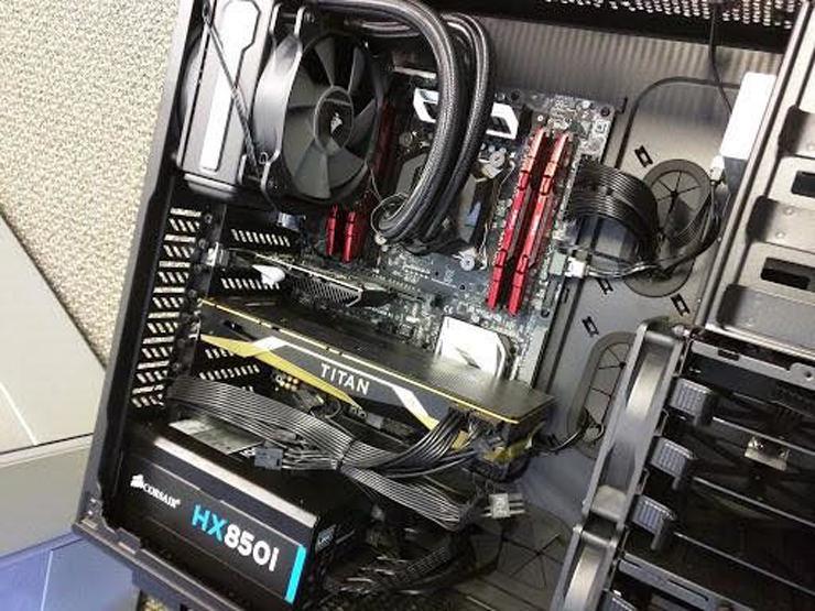 NVIDIA Computex 2