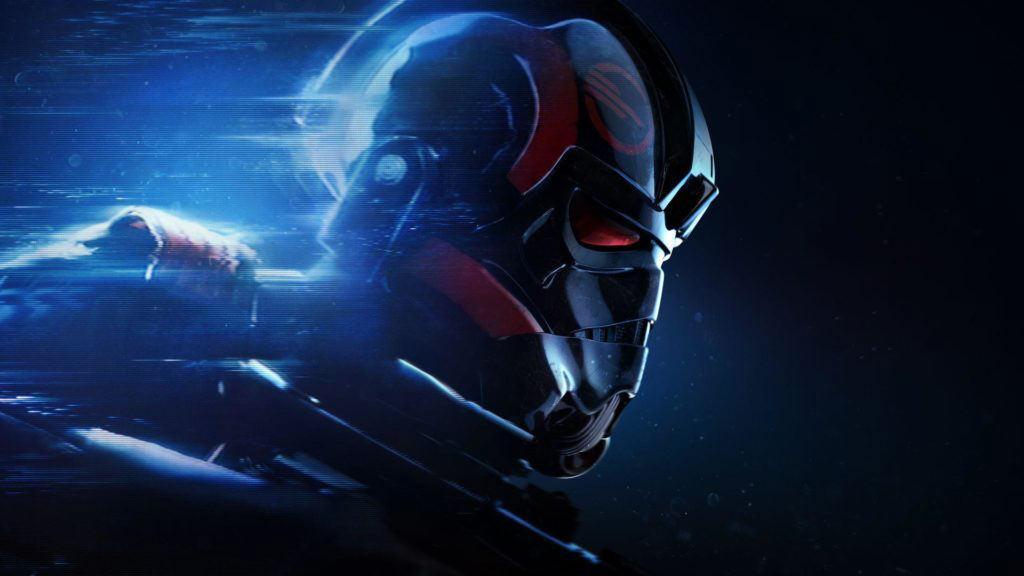 В Сеть попало немного информации о Star Wars Battlefront 2