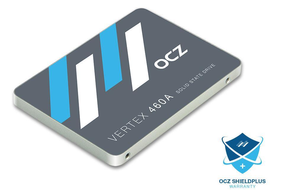 OCZ Vertex 460A 2 years 1
