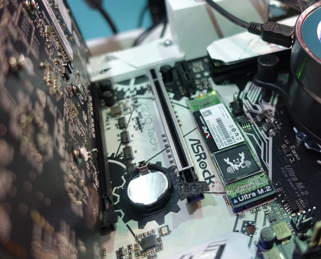ADATA XPG SX6000 3