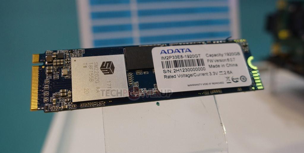 ADATA XPG SX7000 1