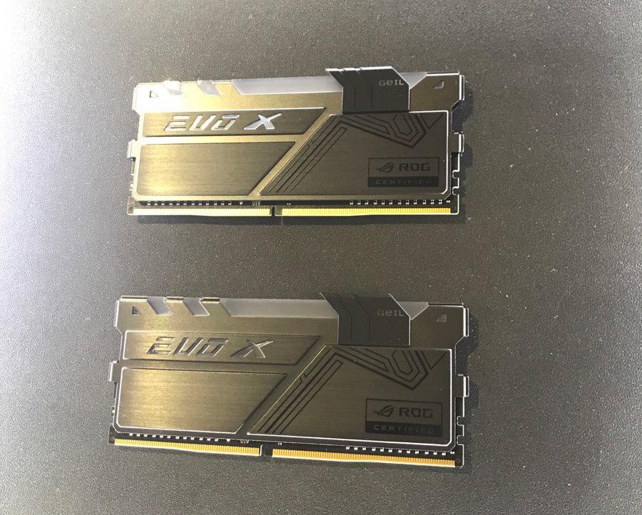Computex 2017 GeIL 1