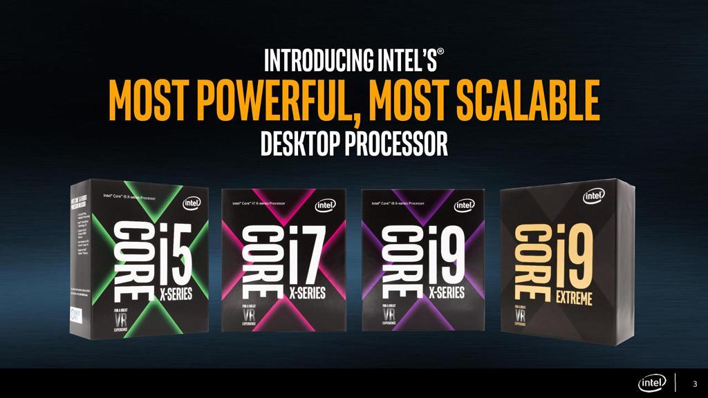Intel Skylake X i9 7980XE 3