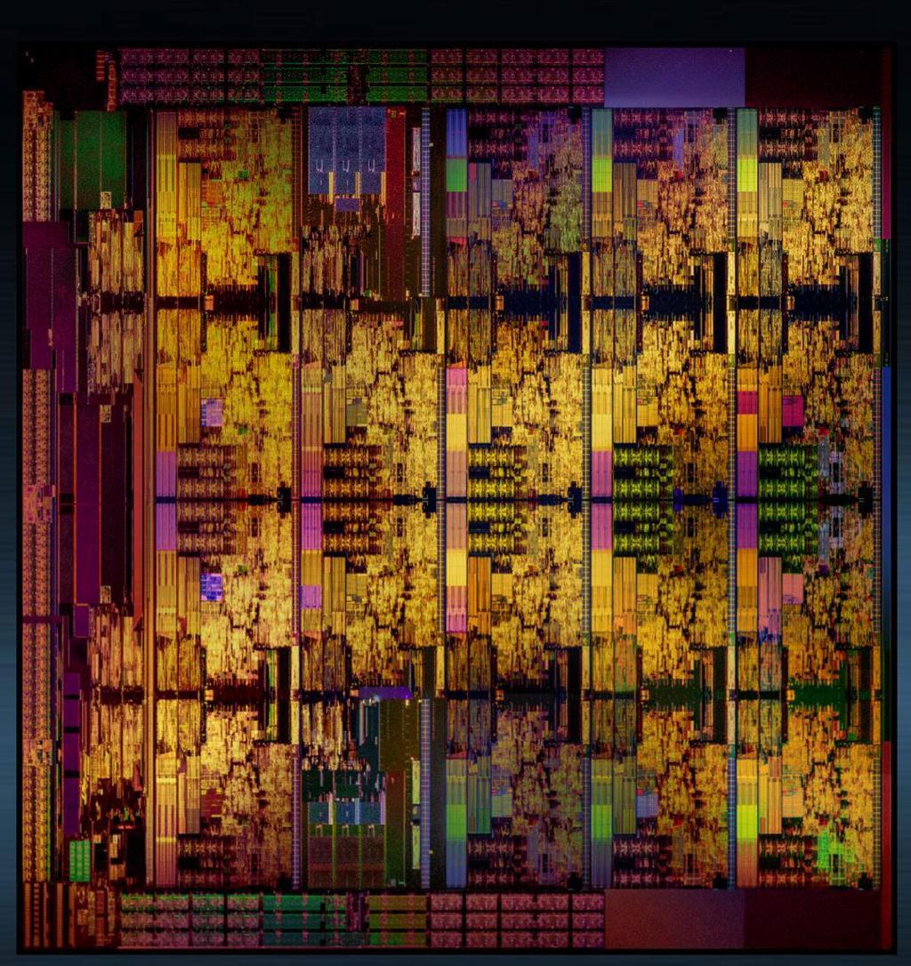 Intel Skylake X i9 7980XE 4
