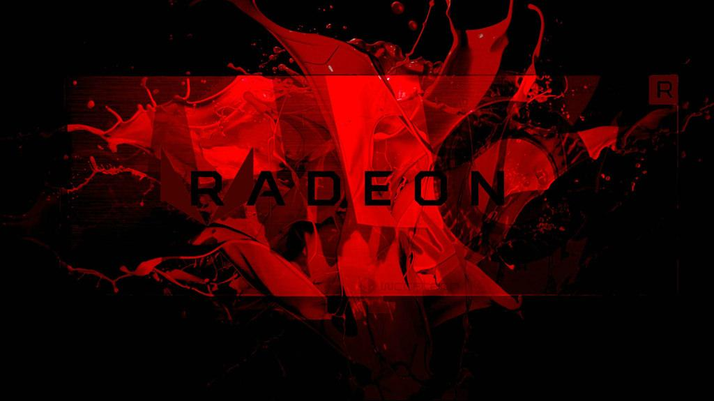 AMD Radeon Vega Prey 4K 1