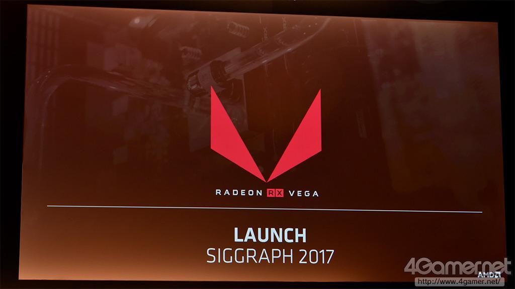 AMD Radeon Vega Prey 4K 2