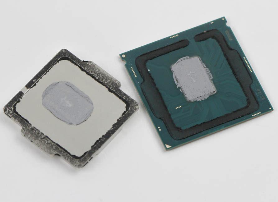 Intel Basing Falls TiM 2