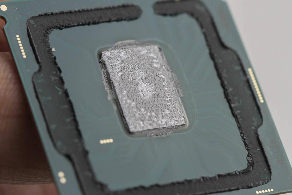 Intel Basing Falls TiM 3