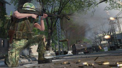 Состоялся выход военного мультиплеерного шутера Rising Storm 2: Vietnam
