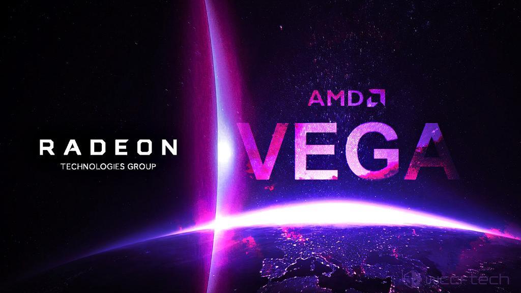 AMD GPU Vega 1