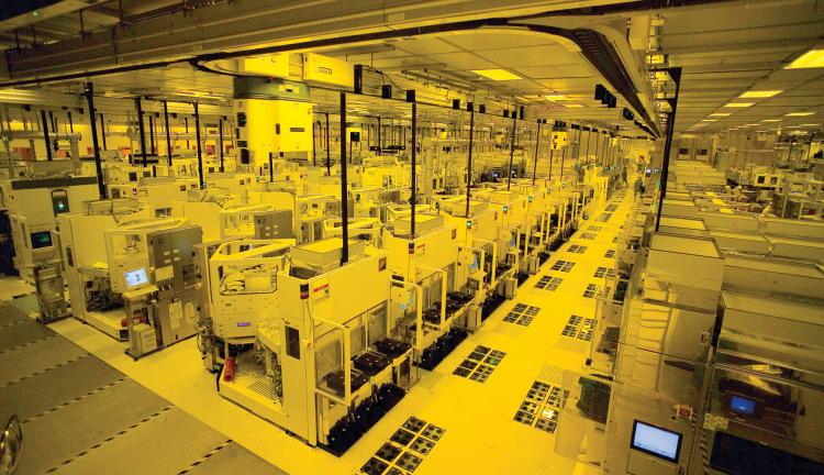 TSMC Engineer Arrested in China 2