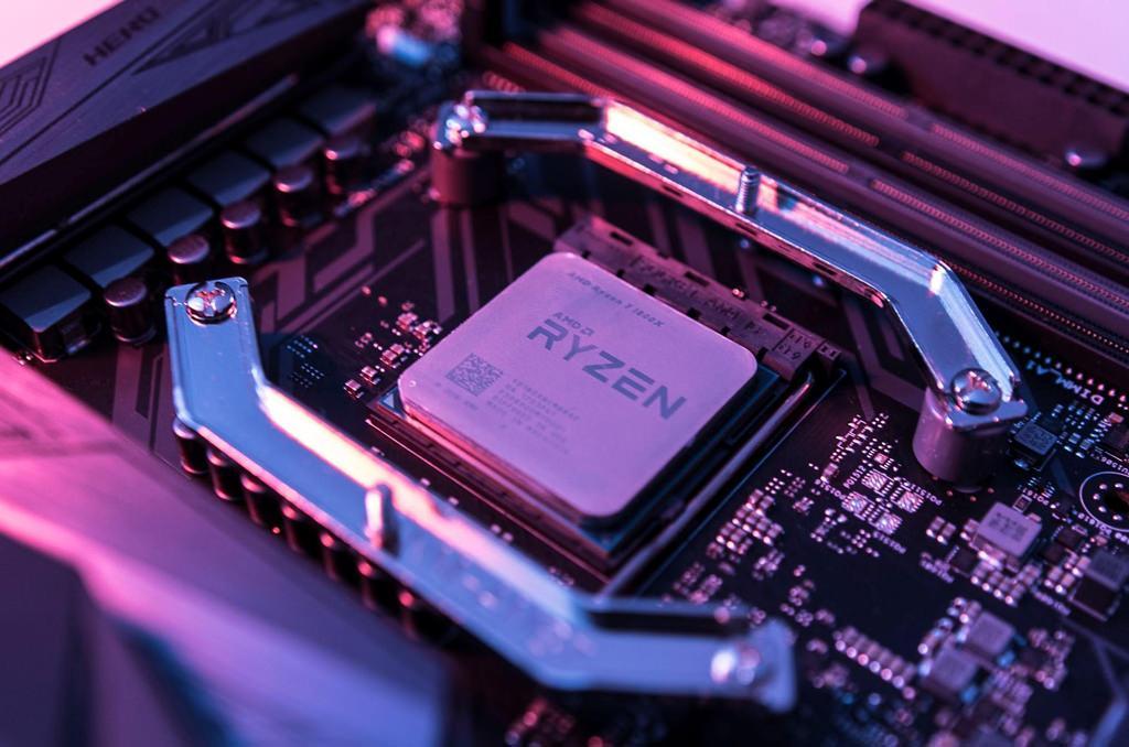 AMD Ryzen AGESA 1006