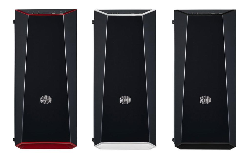 Cooler Master MasterBox Lite 5 3