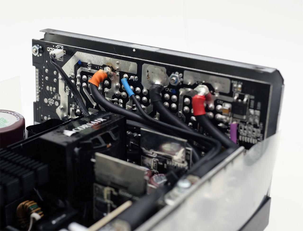 inside soldering