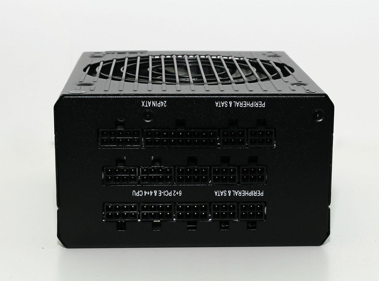 side connectors