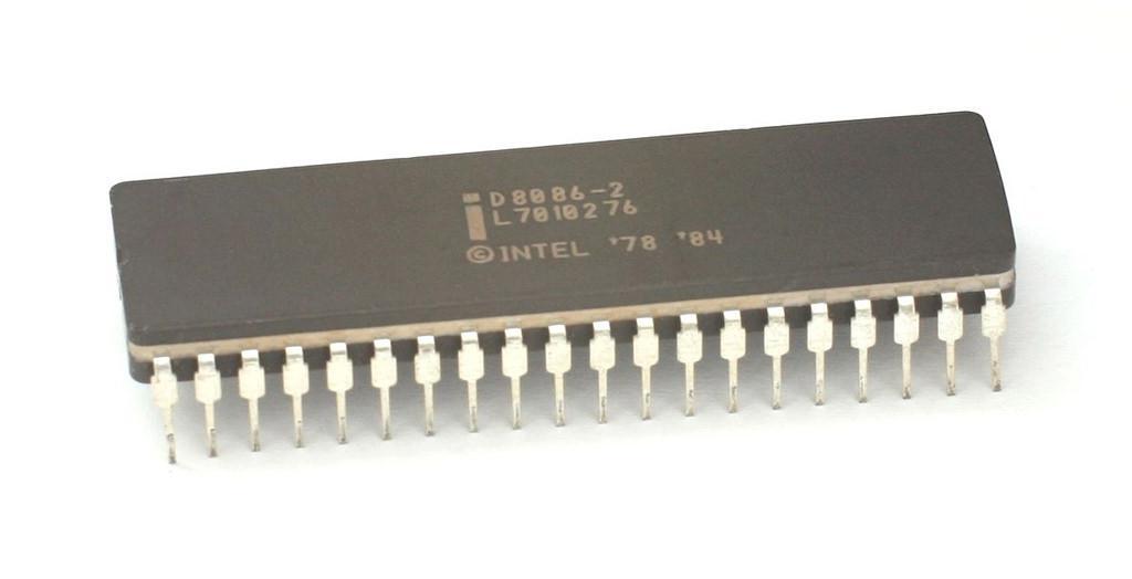 Intel X86 1