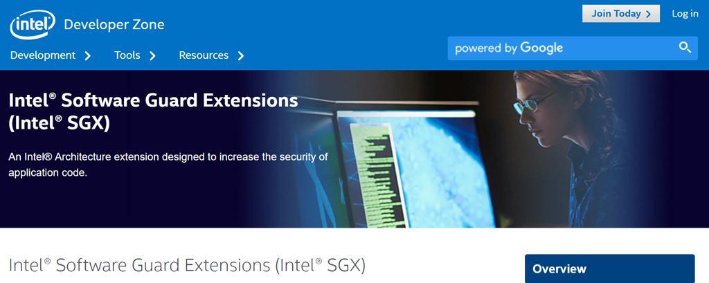 Intel X86 6