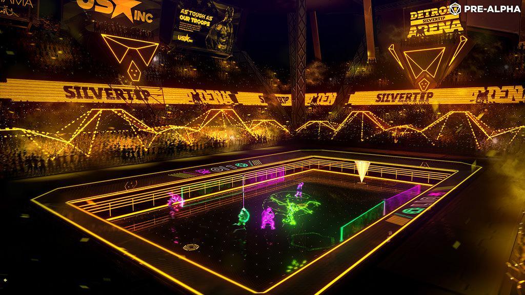 laser league 2