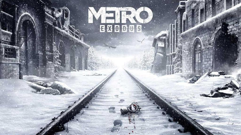 Анонсирована новая часть серии игр Metro