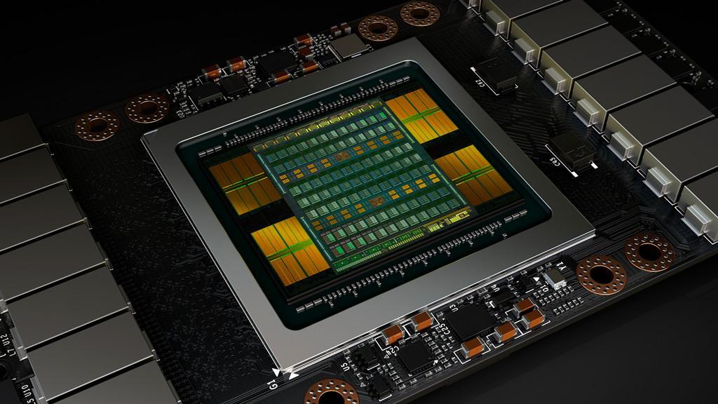 Следующее поколение видеокарт NVIDIA не будет использовать видеопамять HBM2