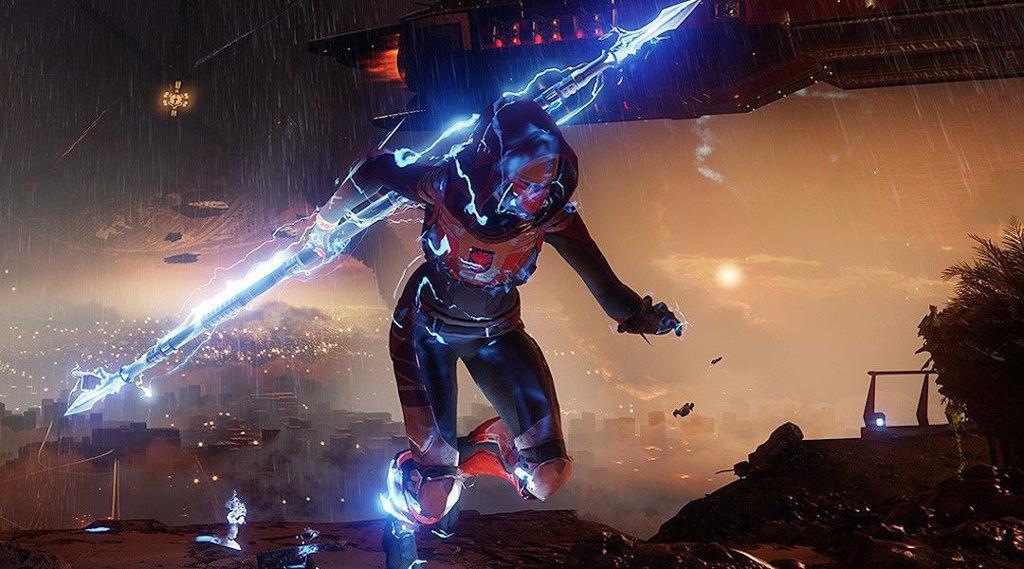 Студия Bungie назвала точную дату выхода ПК-версии Destiny 2