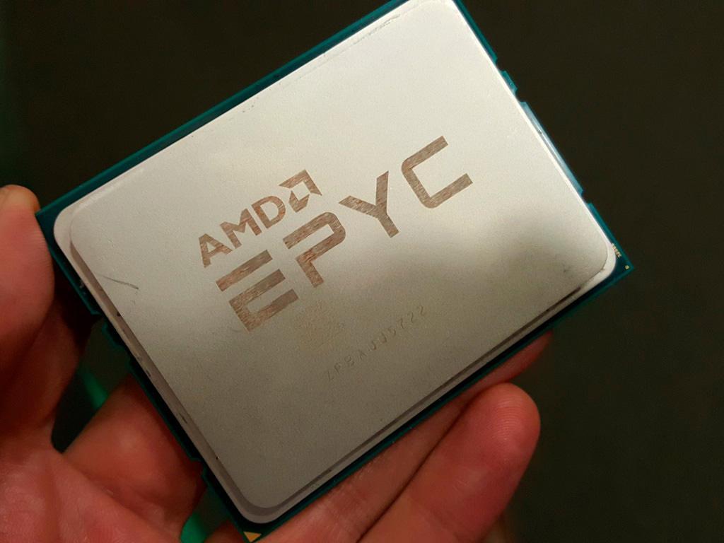 AMD Epyc 1