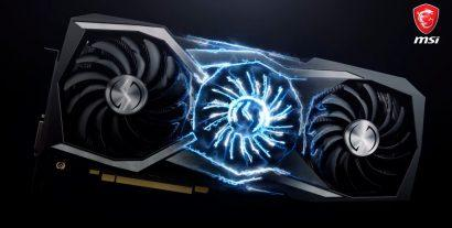 MSI опубликовала видео-тизер видеокарты GeForce GTX 1080 Ti Lightning Z