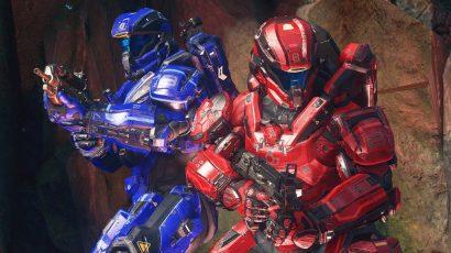 343 Industries утверждает, что Halo 6 появится не скоро
